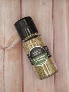 achat vente sel camargue herbes de provence