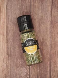 achat vente sel aromatisé spécial pâtes sel de camargue