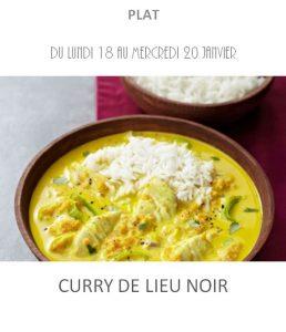 curry poisson traiteur à emporter avignon barbentane st rémy