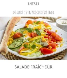 achat vente salade fraîcheur traiteur plat à emporter avignon barbentane st rémy provence